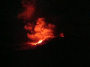 Lava Flow: Watching the World BeBorn
