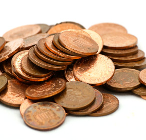 Pennies, Poverty, and a Reality Check
