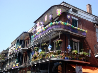 French Quarter Architecture video
