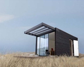 Inspired, Inspiring Architecture: Contemporary, Sustainable and Totally Prefab!