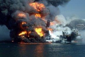 Deepwater Horizon: One YearLater