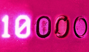 10,000… and Counting