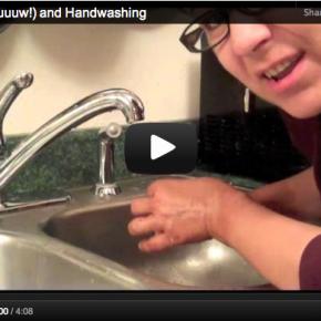 Germs (Eeeeuuuw!) andHandwashing