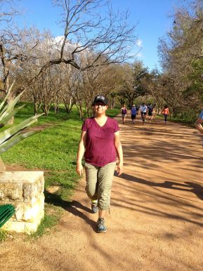 Walking for Fitness andFun