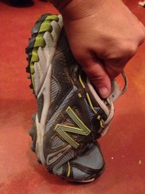 Choosing A WalkingShoe