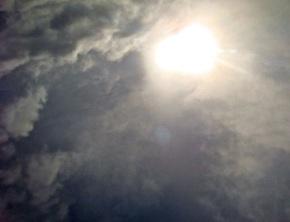 Photo Essay #3:Clouds