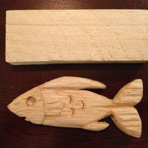 A Few WoodcarvingBasics