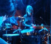 band, Sixth Street, Austin, SXSW 2013
