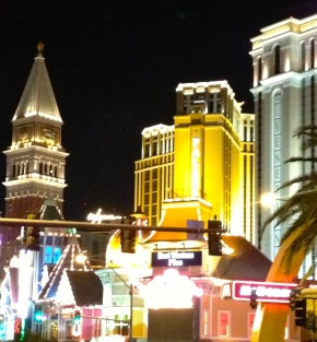 Photo Essay #9: The First 48 inVegas